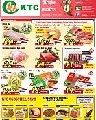 KTC katalog prehrana do 14.9.