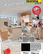 Lesnina katalog Kuhinje 2016