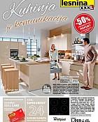 Lesnina katalog Kuhinje Rijeka rujan