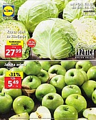 Lidl katalog tržnica do 5.10.