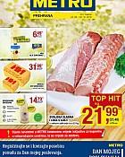 Metro katalog prehrana do 5.10.