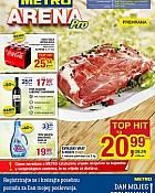 Metro katalog prehrana Osijek do 21.9.