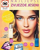 Muller katalog Parfumerija do 5.10.