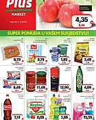 Plus market katalog do 2.10.