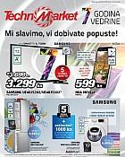 Technomarket katalog rujan 2016