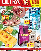 Ultra Gros vikend akcija do 11.9.