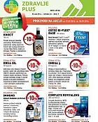 Zdravlje plus katalog rujan
