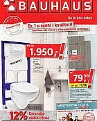 Bauhaus katalog listopad 2016