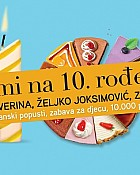City Center one rođendanski popusti 2016