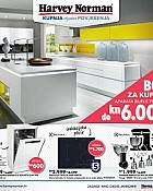 Harvey Norman katalog listopad 2016