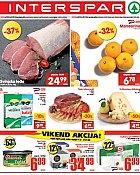 Interspar katalog do 25.10.