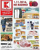 Kaufland katalog do 2.11.