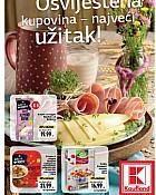 Kaufland katalog K classic marka