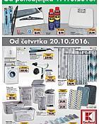 Kaufland katalog neprehrana od 17.10.