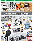 Kaufland katalog neprehrana od 31.10.