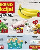 Konzum vikend akcija do 2.11.