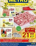Metro katalog prehrana do 19.10.
