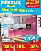 Mobelix katalog Akcije