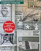 NKD katalog U duhu Božića