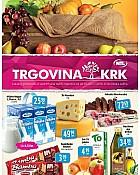 Trgovina Krk katalog listopad 2016