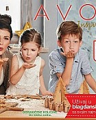 Avon katalog Mini 16