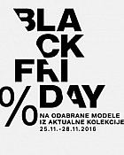 Deichmann akcija Black friday