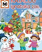Muller katalog Igračke 2016