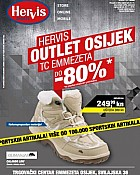 Hervis katalog Osijek Emmezeta