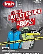 Hervis katalog outlet Osijek do 6.12.