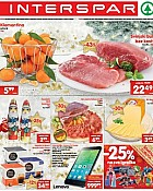 Interspar katalog do 13.12.