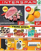 Interspar katalog do 15.11.