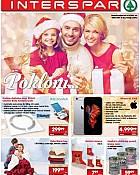 Interspar katalog Pokloni 2016