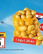 Kaufland akcija za početak tjedna do 16.11.