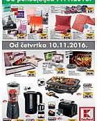 Kaufland katalog neprehrana od 7.11.