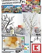 Kaufland katalog Ususret Božiću 2016