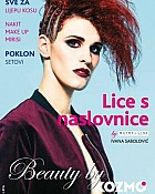 Kozmo katalog Beauty studeni 2016
