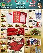 KTC katalog Božićne dekoracije