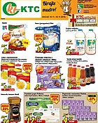 KTC katalog prehrana do 16.11.