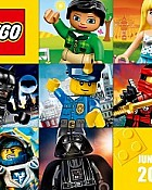 Lego katalog lipanj prosinac 2016
