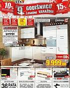 Lesnina katalog 9. godišnjica Varaždina