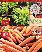 Lidl katalog tržnica do 16.11.