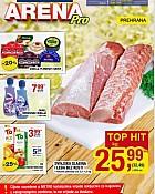 Metro katalog Osijek prehrana do 16.11.