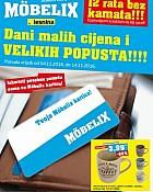 Mobelix katalog Dani malih cijena i velikih popusta