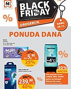 Muller katalog Black Friday