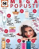 Muller katalog Parfumerija Mega popusti