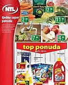 NTL maloprodaja katalog Istok do 30.11.