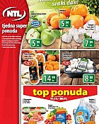 NTL maloprodaja katalog istok