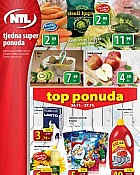 NTL maloprodaja katalog zapad do 27.11.