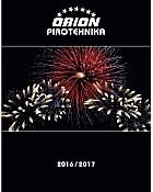 Orion pirotehnika katalog 2016 2017
