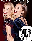 Orsay katalog Winter celebration 2016